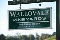 Paul Wallace Wines